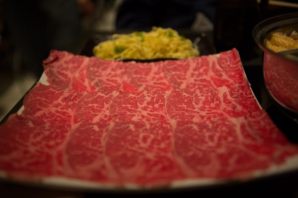 Washugyu Beef
