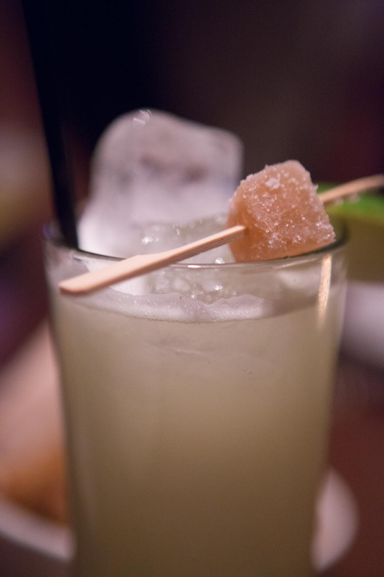 Ginger Ale @ Locanda